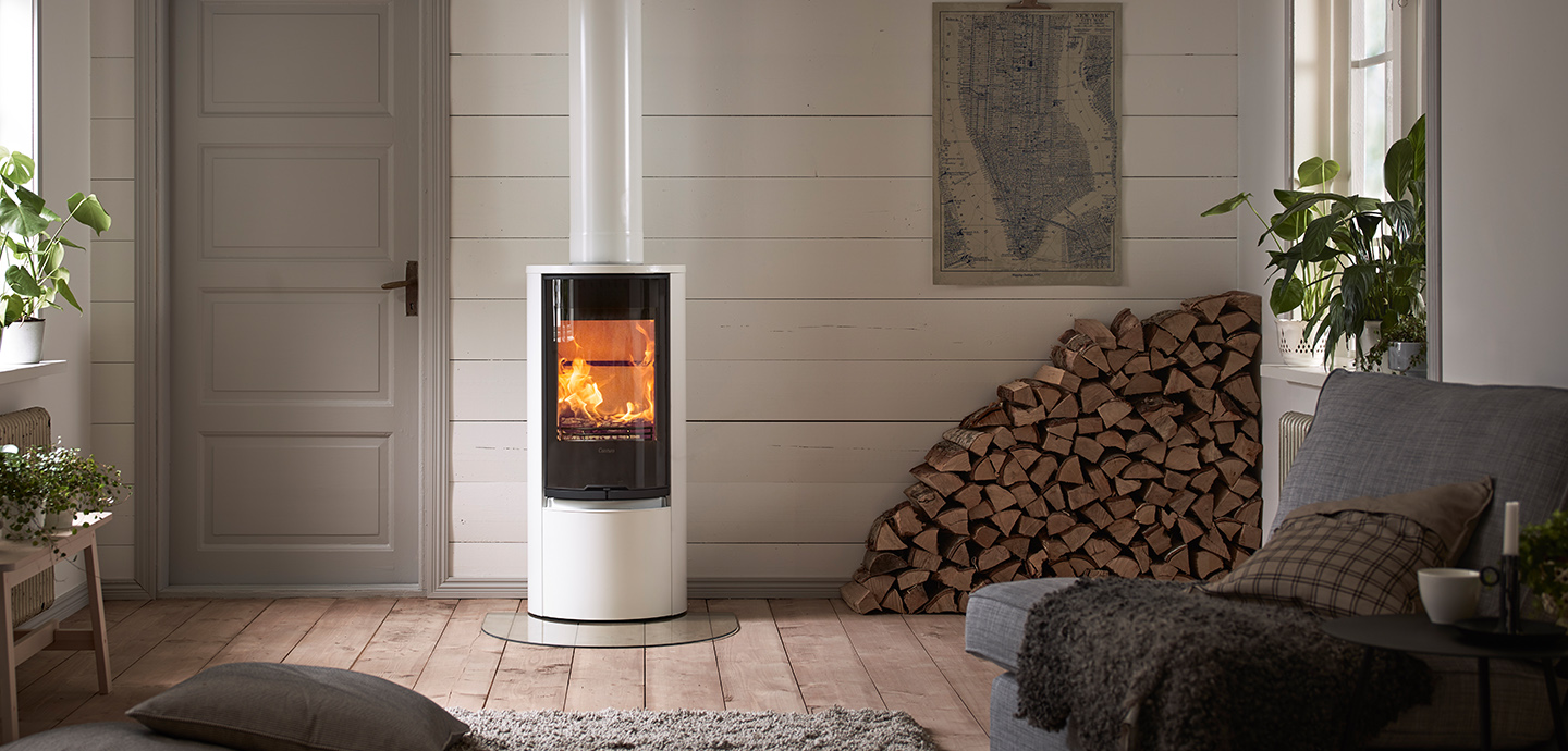 Dundee fires, stoves and fireplaces showroom