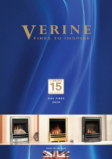 Verine brochure