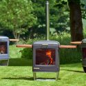 Chesney's HEAT Collection – Outside Stove, Cooker and Grill
