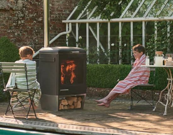 chesneys outdoor stove heat 600 garden gourmet