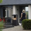 Faber theBUZZ Outdoor Gas Fire