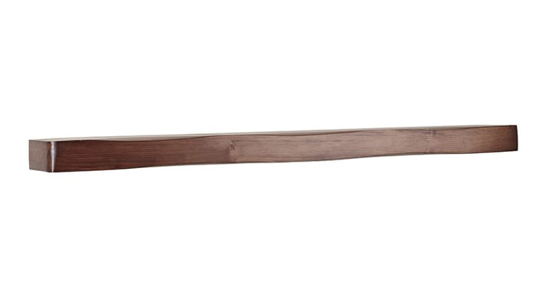 Montrose Wooden Beam and Shelf
