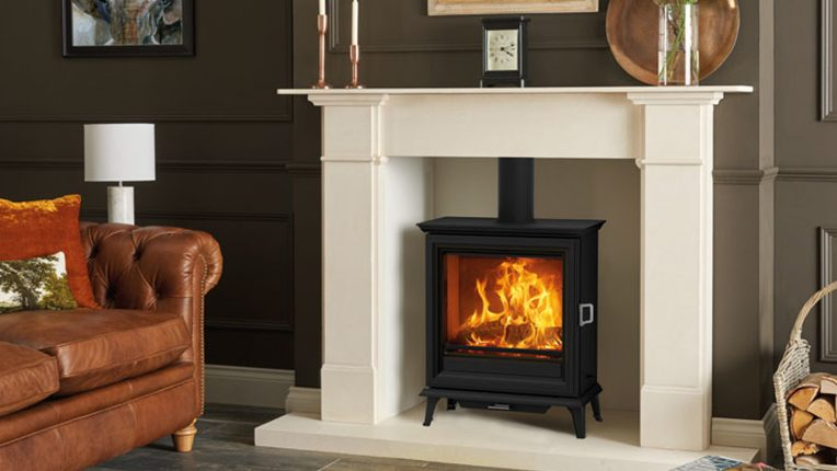 Stovax Sheraton 5 Wood Burning and Multi-fuel Stoves