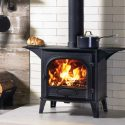 Stovax – Stockton 8 Wood Burning & Multi-fuel Cook Stove